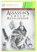 Signature Edition Assassins Creed Revelations Xbox 360 [並行輸入品]