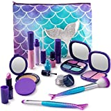 Make it Up Mermaid Collection Realistic Pretend Makeup Set