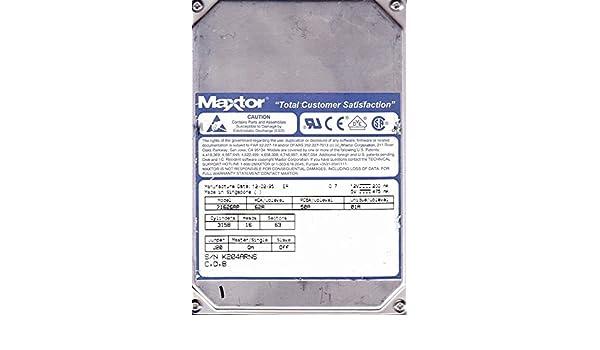 71626AP MAXTOR 71626AP MAXTOR 71626AP