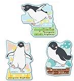 ペンギン・ハイウェイ Penguin highway アクリルフィギュア / 3種セット