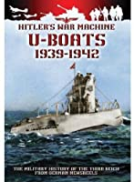 U-Boats 1939-1942 [DVD] [Import]
