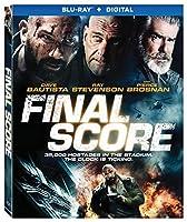 Final Score [Blu-ray]