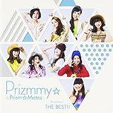 Prizmmy☆ THE BEST!!