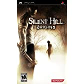 Silent Hill Origins (輸入版)