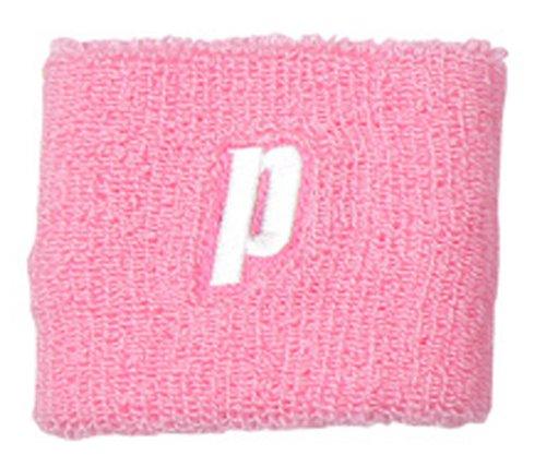 [プリンス] テニスウェア リストバンド(1個入り) PK475 [ユニセックス] ピンク (000) 日本 フリーサイズ (Free サイズ)