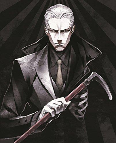 ジョーカー・ゲーム Blu-ray BOX 上巻( イベントチケット優先販売申込券付 )