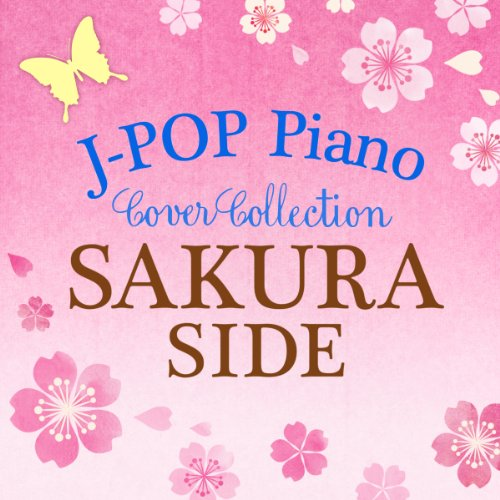 J-POP Piano Cover Collection -...