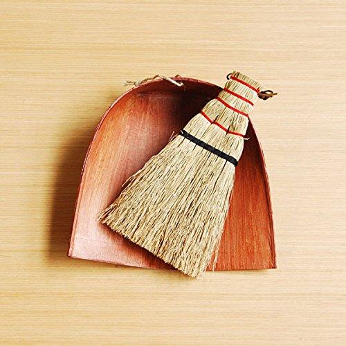 RoomClip商品情報 - 【白木屋傳兵衛商店】はりみ小+はりみ用小箒セット
