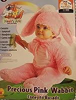 Precious Pink Wabbit Costume - Newborn [並行輸入品]
