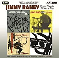 4 Classic Albums Plus - Jimmy Raney - Visits Paris / Jimmy Plays by Jimmy Raney (2012-03-13)