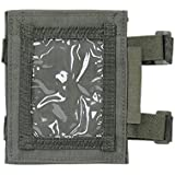 VooDoo Tactical Arm Band Id Holder