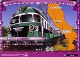 ジョジョの奇妙な冒険ABC 8弾 【アンコモン】 《ステージ》 J-821 フィレンツェ行き超特急