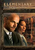 Elementary: The Fifth Season [DVD] [Import]