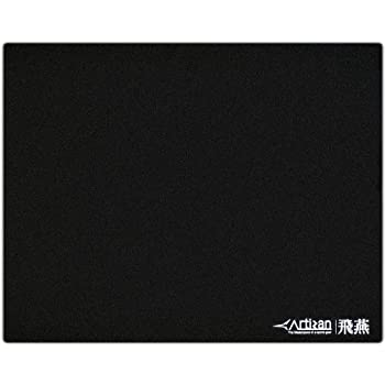 ARTISAN 飛燕 XSOFT M ジャパンブラック HI-XS-JB-M