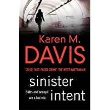Sinister Intent (The Lexie Rogers Series)