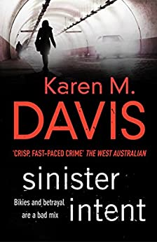 Sinister Intent (The Lexie Rogers Series) by [Davis, Karen M.]