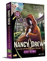 Nancy Drew: Curse of Blackmoor Manor [DVD] [Import]