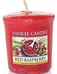 ヤンキーキャンドル( YANKEE CANDLE ) YANKEE CANDLEサンプラー 「 レッドラズベリー 」