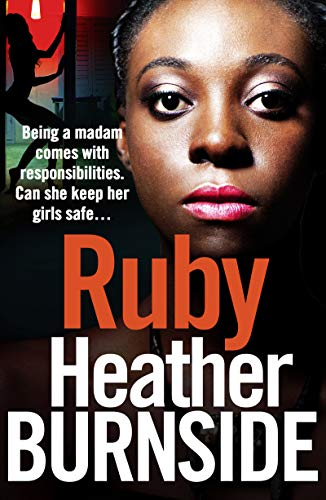 Ruby (The Working Girls Book 2) (English Edition)