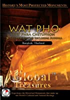 Global: Wat Pho Wat Phra Che [DVD] [Import]