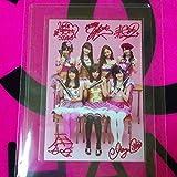 AKB48 前田敦子 大島優子 板野友美 小嶋陽菜 渡辺麻友 直筆サイン入り生写真