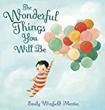 The Wonderful Things You Will Be 画像