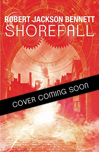 Shorefall (The Founders Book 2) (English Edition)