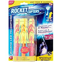 ロケットコプター LED