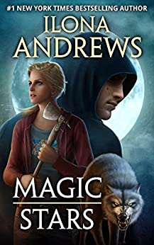 Magic Stars (Grey Wolf Book 1) by [Andrews, Ilona]