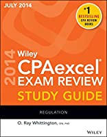 Wiley CPAexcel Exam Review Spring 2014 Study Guide: Regulation (Wiley CPA Exam Review)