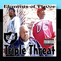 Part 1: Triple Threat by Elements of Flavor