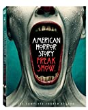 American Horror Story: Freak Show [Blu-ray] [Import]