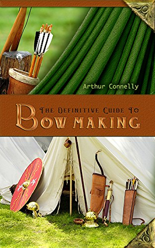 THE DEFINITIVE GUIDE TO BOW MAKING (English Edition)