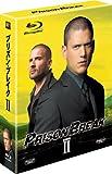 プリズン・ブレイク シーズンII ブルーレイBOX[Blu-ray]