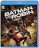 バットマン VS.ロビン[Blu-ray/ブルーレイ]