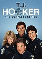 T.J. Hooker: Complete Series/ [DVD] [Import]