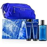 ダビドフ Coolwater Coffret: Eau De Toilette Spray 125ml/4.2oz + After Shave Balm 75ml/2.5oz + Shower Gel 75ml/2.5oz...