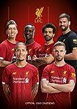 Official L. F.C. 2020 Calendar