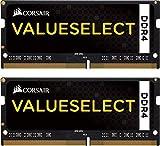 CMSO16GX4M2A2133C15 [SODIMM DDR4 PC4-17000 8GB 2枚組]