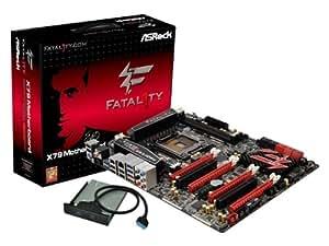 ASRock X79 ATX Fatal1ty X79 Professional