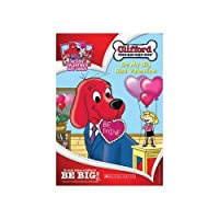 Clifford: Be My Big Red Valentine [DVD] [Import]
