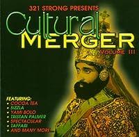 Cultural Merger 3 -Digi-