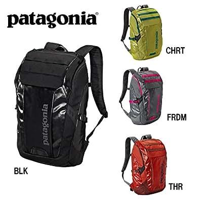 (パタゴニア)Patagonia pat15-49295 バックパック Black Hole Pack 25L 49295 ブラックホール・パック 日本正規品 THR