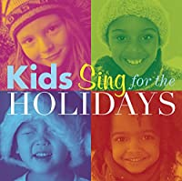 Kid's Sing for the Holiday's