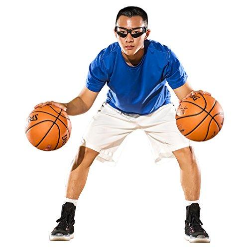 バスケット トレーニング NBA 公認 ドリブルゴーグル 8481CN