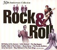 Rock & Roll: 50th Anniversary