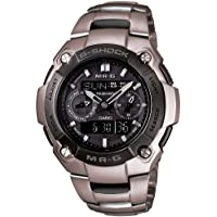 [カシオ]CASIO 腕時計 G-SHOCK ジーショック MR-G 電波ソーラー MRG-7600D1BJF メンズ