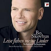 シューベルト&シューマン:管弦楽伴奏による歌曲集