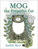 Mog the Forgetful Cat (Mog 40th Anniversary)