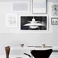 fandian 21インチ天井ライトとペンダント、Reproduction Louis Poulsen ph5ph50デンマークデザイン